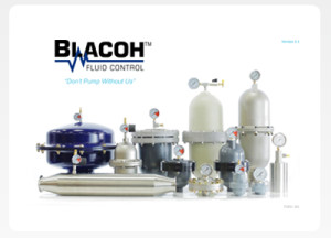 Blacoh Products