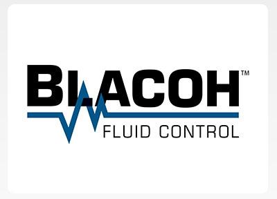 Blacoh Logo